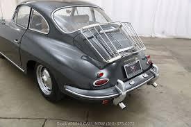 porsche slate gray 1963 porsche 356b beverly hills car club