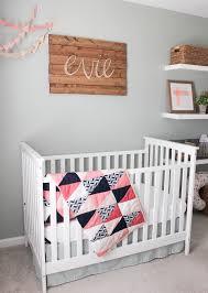 Simple Nursery Decor Simple Nursery Ideas Meedee Designs