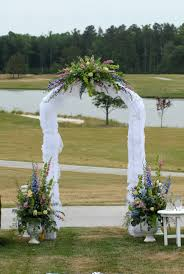 wedding arches and columns wholesale wedding ceremonies norfolk wholesale floral norfolk wholesale floral