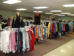 used clothing stores thrift store come unity cooperative care