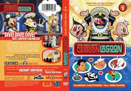 tad jones amazon com captain cornelius cartoon u0027s cartoon lagoon movies u0026 tv