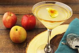 appletini farm fresh to you recipe caramelized appletini
