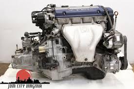 1997 2001 honda accord prelude 2 0l f20b dohc vtec manual lsd