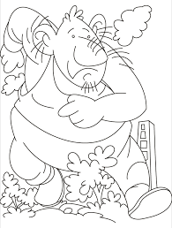 giant firefighter coloring pages download free giant firefighter