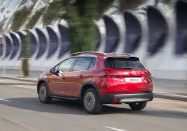 list of peugeot cars peugeot 2008 suv peugeot uk