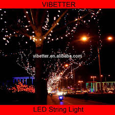 String Of Led Lights by Battery Powered Waterproof Led String Lights Battery Powered