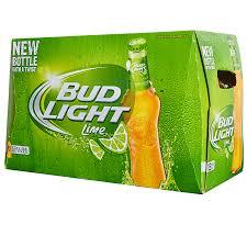 bud light 6 pack cost bud light lime 12 oz btls