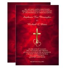 marriage wedding cards christian wedding invitations 500 christian wedding