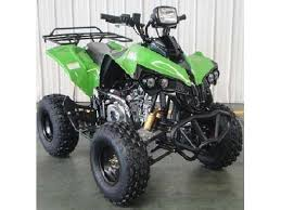 black friday 4 wheeler sale new or used 110cc kids new atv fully automatic other atvs