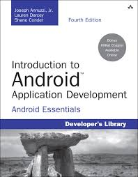 developer android sdk annuzzi darcey conder introduction to android application