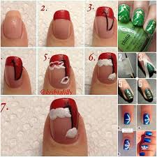 20 cutest nail diy ideas fabric diy