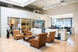 Open Floor Plan Office by We U201d Vs U201cme U201d Does Your Workplace Interfere With Working