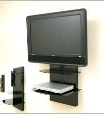 wall mounted av cabinet wall mounted av cabinet wall mount shelf wall bracket with shelves