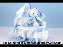 Gift Baskets Free Shipping New Baby Boy Gift Baskets Free Shipping Youtube