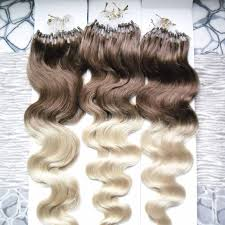 microbeads extensions 3 pack micro hair wave 300s 4 613
