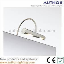 wall mounted ip44 bathroom cabinet light mirror spotlight 6840