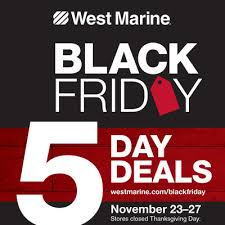 west marine black friday 2017 deals sale ad blackfriday