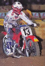 motocross bikes honda 76 best ricky johnson images on pinterest vintage motocross