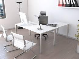 bureaux de direction bureaux de direction deskissimo blanc achat bureaux de direction