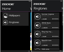 myxer free ringtones for android top alternatives to myxer ringtone for free