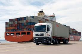 oocl trains u0026 trucks