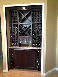 kitchen cabinet wine rack ideas use wine storage above kitchen cabinets wine rack kitchen cabinet