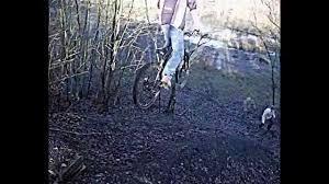 Bad Oeynhausen Klinik Downhill Hinter Der Therme An Den Kliniken Von Bad Oeynhausen Die