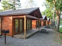 2 bedroom log cabin located at winkley shoals heber springs