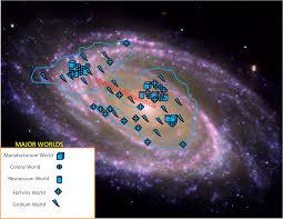 Galaxy Map Image Galaxy Map Mi Png Custom Bionicle Wiki Fandom Powered