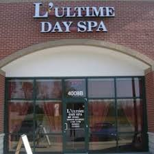 l u0027ultime day spas 3859 battleground ave greensboro nc
