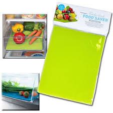 kitchen fridge drawer food fresh saver liner mat fruit salad