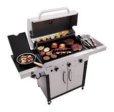 char broil signature 2b cabinet grill amazon com char broil performance tru infrared 500 3 burner cabinet