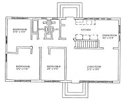 ranch floor plans with basement floor plans ranch house home plans
