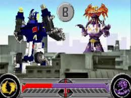 u0027s play power rangers ninja storm 02 giant robots