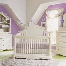 Baby Bedroom Furniture The Crib We Ordered Addison 4 In 1 Stationary Crib By Bassett