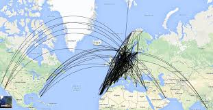 Amtrak Routes Map by Cnnmoney Delta Airlines Route Map Air India Flights Tickets Promo