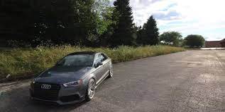 audi a3 mods 15 audi a3 walkaround w bolt ons and mods