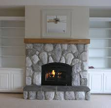 stone for fireplaces home decor