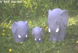 elephant ornamnet elephant garden ornament