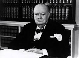 Winston Churchill And The Iron Curtain Winston Churchill U0027s Thoughts And Adventures The Imaginative