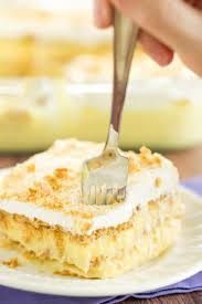 grandma u0027s icebox cake brown eyed baker
