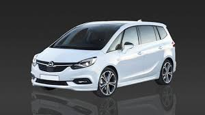 vauxhall zafira 2017 vauxhall zafira tourer tech line hd car pictures wallpapers