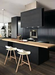 Matte Black Kitchen Cabinets Matte Black Kitchen Cabinets Hitmonster