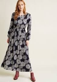 sleeve maxi dress dahlia printed sleeve maxi dress modcloth