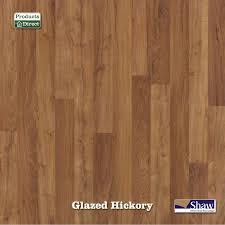 glazed hickory two laminate flooring shaw laminate