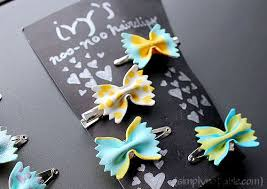 How To Make Flower Hair Clips - 41 how to make hair bows babies teens and you tip junkie