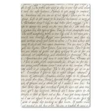 Text Artwork by Craft Tissue Paper Zazzle