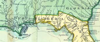 Map Of West Indies On The Border Part Ii The Florida Memory Blog