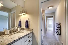 Jack And Jill Bathroom Jack And Jill Bathroom U2013 Taylor Creek U2013 English Inspired Home