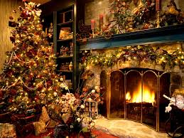 bedroom alluring decorate living room for christmas rooms